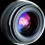 pie lens